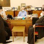 Δήμος Ηρακλείου: Η πρόταση της Εκκλησίας Κρήτης για τα 200 χρόνια από την Ελληνική Επανάσταση
