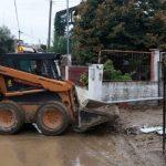 Σε εξέλιξη οι προσπάθειες για αποκατάσταση των προβλημάτων στον Δήμο Θερμαϊκού