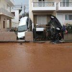 Εφιάλτης δίχως τέλος: Νεκρό βρέφος στα Πολιτικά – Τρεις νεκροί από την «Θάλεια»