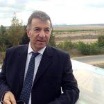 Άνθιμος Μπιτάκης – Δήμαρχος Αμυνταίου