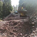 Δήμος Καρπενησίου: Αποκατάσταση ζημιών από την κακοκαιρία