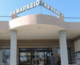 Δήμος Πλατανιά: Ομόθυμη καταδίκη της στυγνής δολοφονίας του Προέδρου της Κοινότητας Ορθουνίου Κ. Κατσουλάκη