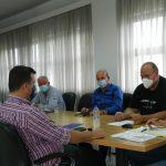 Δήμος Μεσσήνης: Συντονισμός δράσεων και ενεργειών για την αντιμετώπιση της πιθανής διέλευσης του Μεσογειακού Κυκλώνα «ΙΑΝΟΣ»
