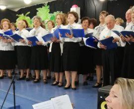Δήμος Χαλανδρίου: Η Χορωδία 60+ συμπλήρωσε έξι χρόνια δημιουργίας και προσφοράς
