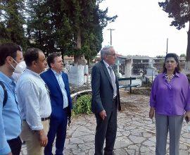 ΠΙΝ: Ώριμα έργα προς ένταξη στο ΕΣΠΑ το Πνευματικό Κέντρο Ζακύνθου και η παραλία Αργασίου