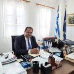 Δήμαρχος Αμοργού: «Τεράστιο πρόβλημα η μεταφορά των μαθητών»