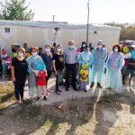 Δήμος Καρδίτσας: Δράση προληπτικού ελέγχου φυματίωσης στον οικισμό Μαύρικα