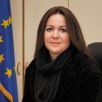 Ροζίνα Βαβέτση – Δήμαρχος Νικολάου Σκουφά