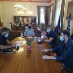 Δήμος Κοζάνης: Τα έργα στις σχολικές μονάδες συνεχίζονται με παρεμβάσεις στις αυλές Δημοτικών και Γυμνασίων