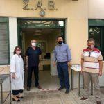 Δήμοι Καλλιθέας – Π. Φαλήρου: Ξεκίνησε η λειτουργία του Ιατρείου κορονοϊού στο Κέντρο Υγείας Καλλιθέας