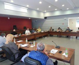 Π.Ε. Εύβοιας: Σύσκεψη με Δ.Α.Ε.Φ.Κ. για τα μέτρα ανακούφισης των πληγέντων