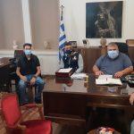 Συνάντηση του Δημάρχου Εορδαίας με εκπροσώπους συλλόγων Ατόμων με Αναπηρία και ατόμων με χρόνιες παθήσεις
