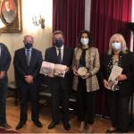 Σχολή Ξεναγών στην Κέρκυρα – Ο Δήμος διεκδικεί και κερδίζει