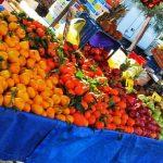 Δήμος Σερρών: Λειτουργία της λαϊκής αγοράς την Τρίτη 8 Δεκεμβρίου