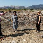 Άμεση ανταπόκριση της Αντιπεριφερειάρχη Μαρίας Σαλμά σε αιτήματα του Δήμου Ι. Π. Μεσολογγίου