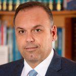 Ελευθέριος Κυριακίδης – Δήμαρχος Θάσου