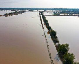 Η ΠΕΔΚΜ στηρίζει τους πλημμυροπαθείς της Καρδίτσας