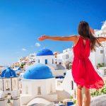 Οι πρώτες εκτιμήσεις για την τουριστική κίνηση το 2021