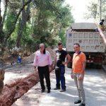 Δήμος Διονύσου: Ξεκίνησε το μεγάλο έργο της Αποχέτευσης ακαθάρτων στη Δροσιά