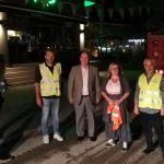 Ξεκίνησαν έργα ασφαλτόστρωσης στον Δήμο Διονύσου, στις Λεωφόρους Χελμού, Κρυονερίου και Τραπεζούντος