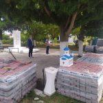 Δήμος Κατερίνης: Ανάπλαση και ανάδειξη του Μνημείου Πεσόντων στον Σιδηροδρομικό Σταθμό
