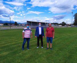 Δήμος Κατερίνης: Συστηματικές παρεμβάσεις στους αθλητικούς χώρους