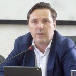 Νικόλας Καρανικόλας – Δήμαρχος Ηρωικής Πόλης Νάουσας