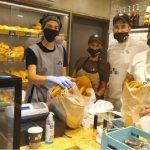 Καθημερινή δωρεά αρτοπαρασκευασμάτων στον Δήμο Χανίων για κοινωνικές δομές