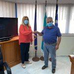 Συνεργασία Δήμου Αγίας Βαρβάρας με το Γενικό Νοσοκομείο «Αγία Βαρβάρα»