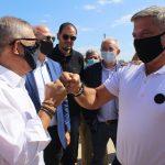 Αποστολή αγάπης και αλληλεγγύης στους πλημμυροπαθείς της Καρδίτσας από την Περιφέρεια Αττικής