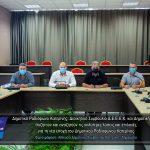 Στον «αέρα» το νέο πρόγραμμα του Δημοτικού Ραδιοφώνου Κατερίνης 95,3fm