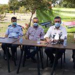 Δήμαρχος Αρταίων: «Σύμμαχοι μας οι φορείς της πόλης για την προώθηση της Πράσινης Μετακίνησης»