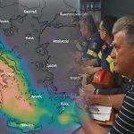 Σε επιφυλακή ο Δήμος Κορινθίων για τα έντονα καιρικά φαινόμενα