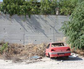 Δήμος Ιωαννιτών: Ενημέρωση κι απομάκρυνση εγκαταλελειμμένων οχημάτων