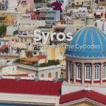 Δημιουργία νέου τουριστικού υλικού από τον Δήμο Σύρου-Ερμούπολης
