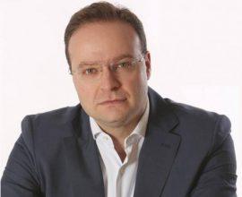 Διεκδικήσεις δεκάδων εκατ. ευρώ από τον Δήμαρχο Αριστοτέλη για τα μεταλλεία Χαλκιδικής