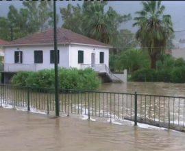 Σε κατάσταση έκτακτης ανάγκης η Δ.Ε. Απολλωνίων Λευκάδας και ο Δήμος Σοφάδων Καρδίτσας
