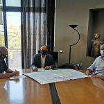Mε βάση τα χρονοδιαγράμματα η επέκταση του δικτύου φυσικού αερίου στον Δήμο Ραφήνας Πικερμίου και την Ανατολική Αττική