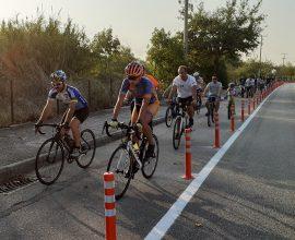 Ο Δήμος Αρταίων αποκτά για πρώτη φορά το δικό του ποδηλατόδρομο