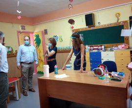 Δήμος Κιλκίς: Ενεργό ενδιαφέρον για τους δημοτικούς παιδικούς – βρεφονηπιακούς σταθμούς