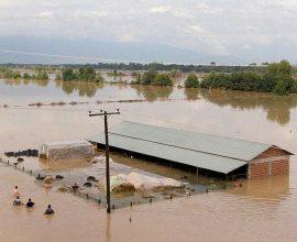 Είδη πρώτης ανάγκης συγκεντρώνει ο Δήμος Δεσκάτης  για τον πληγέντα  Δήμο Καρδίτσας