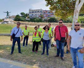 Ομάδα έκτακτης Παρέμβασης στον Δήμο Κορινθίων