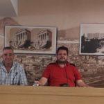 Οδηγίες και πρωτόκολλα για τον κορονοϊό από τον ιατρό εργασίας του Δήμου Νέας Σμύρνης