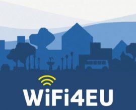Ο Δήμος Ιωαννιτών αξιοποιεί το ευρωπαϊκό πρόγραμμα WiFi4EU