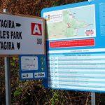 Εβδομάδα Περιπατητικού Τουρισμού με το βλέμμα στο 2021 για τον Δήμο Αριστοτέλη