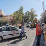 Δήμος Πειραιά: Επιχείρηση-σκούπα» στην κυριακάτικη αγορά για τη διασφάλιση της δημόσιας υγείας και την αντιμετώπιση του παραεμπορίου