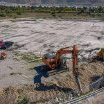 Αθλητικό κέντρο με γήπεδα ποδοσφαίρου προδιαγραφών FIFA στον Δήμο Γλυφάδας