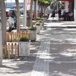 Δήμος Καλαμάτας: Οι προσπάθειες για την αισθητική αναβάθμιση της πόλης συνεχίζονται