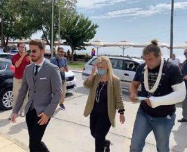 Άδικη απόφαση: Καμπάνα 26 μηνών με αναστολή στον Εβρίτη κτηνοτρόφο- Στα «μαλακά» οι Τούρκοι εισβολείς