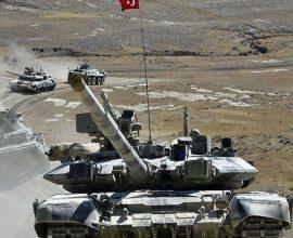 Έτοιμη να εμπλακεί στρατιωτικά η Τουρκία στο Ναγκόρνο Καραμπάχ-Προειδοποιούν οι Αρμένιοι